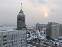 Жить по средствам: бюджет Красноярска в 2017 году будет напряженным