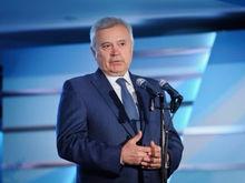 Вагит Алекперов: «На нефтяном олимпе два трудоголика — я да гендиректор «Сургутнефтегаза»