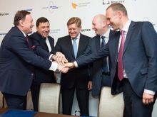ВСМПО-Ависма и Boeing инвестируют в новый завод 5,6 млрд руб.