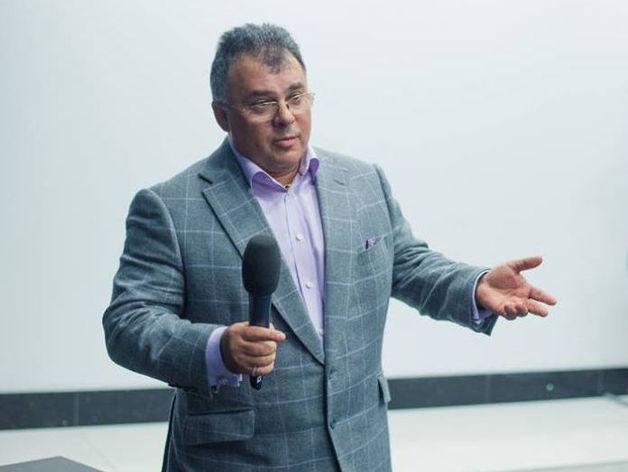 Тимур Горяев: Гоните в шею руководителей с «бациллой либерализма»