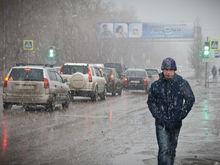 В Татарстане ожидается резкий перепад погоды