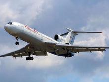 Летевший в Сирию самолет с 92 людьми на борту упал в Черное море: что известно
