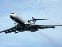 В авиакатастрофе Ту-154 погиб южноуралец
