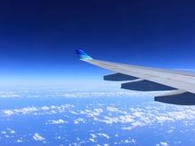 Таджикистан отменил рейсы из Красноярска