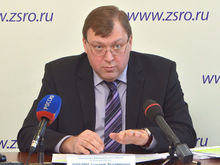 Александр Ищенко возглавил донских единороссов