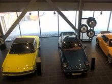 Новый дилер Porsche в Новосибирске официально объявил о начале полномочий