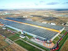 Совладельцем ОЭЗ «Алабуга» может стать компания из Китая