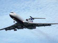 «Почему салоны самолетов не оборудовать видеорегистраторами», — мнение о крушении Ту-154