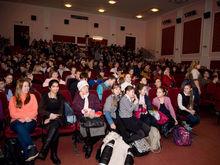 В Нижегородской области в райцентрах откроются двенадцать 3D-кинотеатров
