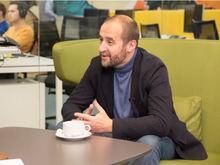 Андрей Мовчан: «В предпринимательстве нет ничего хорошего, только головная боль»