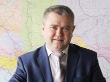 Начальник Сибирского ГУ Банка России Ильшат Янгиров перейдет в управление другого округа