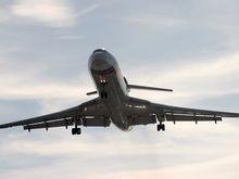 Полет длиной 70 секунд: перед крушением Ту-154 на борту возникла нештатная ситуация