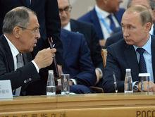 Путин заявил о прекращении огня в Сирии и начале мирных переговоров