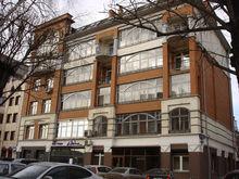Самый дорогой объект недвижимости 2016 года в Красноярске продавали за 800 миллионов