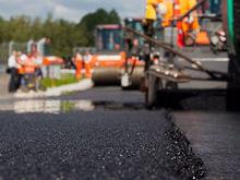 Новосибирская компания планирует прирасти красноярскими дорожниками