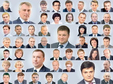 ДК составил рейтинг самых упоминаемых нижегородцев, получивших новые назначения в 2016 г.