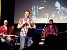 Исповедь предпринимателя: новосибирский бизнесмен вывел на рынок формат бизнес-концерта