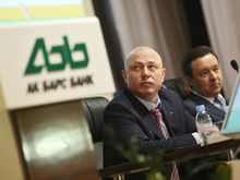 Доля правительства РТ в капитале «Ак Барс» Банка выросла почти до 77%