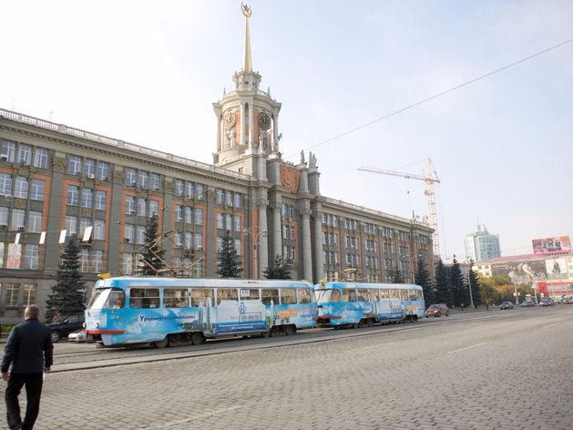 Город очистят от автобусов, трамваев, троллейбусов и маршруток / НОВАЯ СХЕМА ДВИЖЕНИЯ