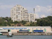 Грузооборот Ростовского порта по итогам 2016 года вырос на 13,3%