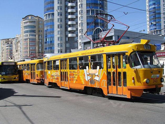 «Важнейшая веха в истории». Чего жители города ждут от реформы общественного транспорта