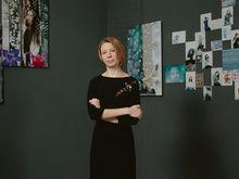 Анна Пьянкова заменила Алису Прудникову в  уральском филиале ГЦСИ