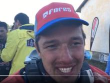 «До сих пор не верю». Сергей Карякин впервые выиграл «Дакар» в зачете квадроциклов