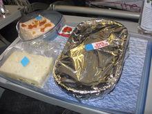 Почему авиакомпании так плохо кормят на борту самолета