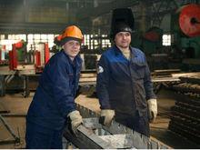 «Сибиряк» разместил крупный заказ на назаровском заводе металлоконструкций