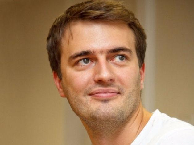 Евгений Кобзев