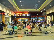 Время консолидации. Почему крупнейшая сеть кинотеатров в России меняет владельца