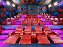 В Екатеринбурге меняет владельца один из крупнейших кинотеатров