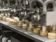 Дзержинская фабрика откроет сеть кафе с нижегородским мороженым в Пекине