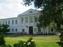 Донская епархия продолжает борьбу за Атаманский дворец в Старочеркасске