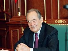 Минтимер Шаймиев стал советником замглавы администрации президента РФ