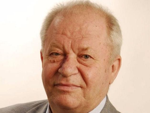 Геннадий Стерник