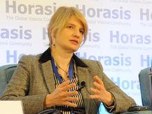 Наталья Касперская: «надо сделать что-то хорошее, a потом думать, что с ним сделать»