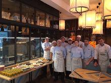 В Новосибирске заработало кафе сибирской кухни «Мамин Сибиряк»