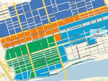 Судебное разбирательство городских властей и оператора парковок снова отложено