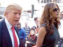 «Это не смешно, это не сила». Чем страшны вульгарность Трампа и его отношение к женщинам
