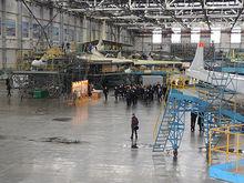 Спецслужбы предотвратили теракт на Казанском авиационном заводе