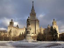 В РФ — Татьянин день, в США — забег голышом. Интересные и странные традиции студенчества