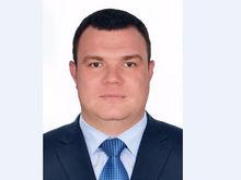 Виталий Кушнарев назначил заместителя по организационно-правовым вопросам