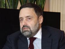 Вениамин Голубицкий вложился в стройку рядом с «Москва-Сити»
