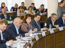 Гордума Нижнего Новгорода утвердила состав советов директоров муниципальных предприятий