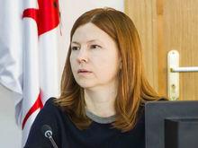 Елизавету Солонченко допросили по делу о продаже акций «ТЭК-НН»