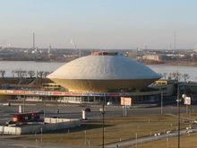 Полумиллиардный контракт на ремонт Казанского цирка заключили с местной фирмой