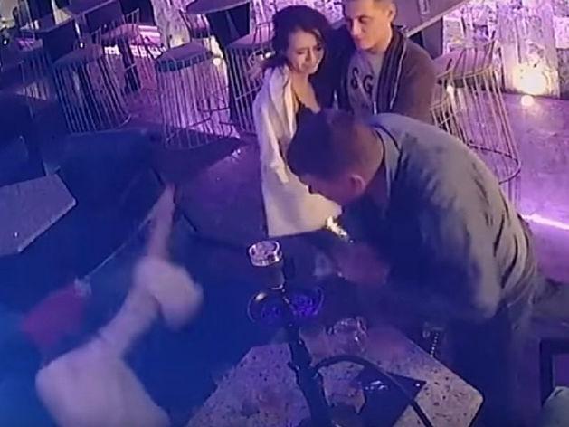 В Екатеринбурге бизнесмен избил журналистку на закрытой вечеринке