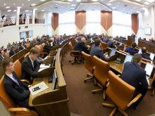 Депутаты решили судьбу «Шушенской марки» и «Губернских аптек»