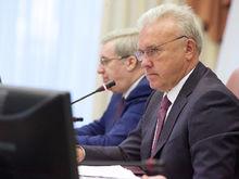 Спикер ЗС Красноярского края против продажи госактивов на пике девальвации цен